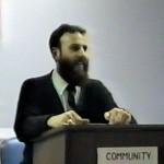Rev. Samuel Kader